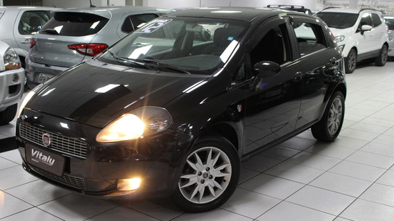 Fiat Punto Attractive 1.4 Flex!!!!!!!!!!!!
