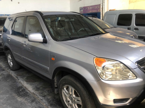 Honda Cr-v 2.4 4x4 Ex At 2003