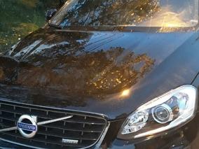 Volvo Xc60 2.4 D5 Kinetic Awd 5p 2017 Diesel