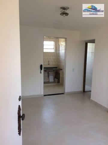 Apartamento Venda Padre Manoel Nóbrega Campinas Sp. - Ap0957