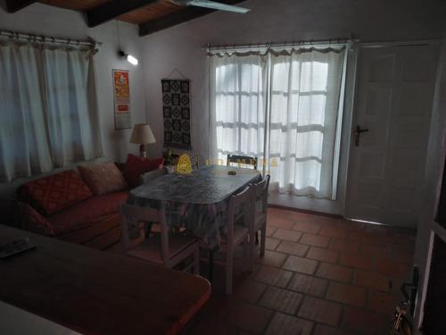 Casa En Balneario Buenos Aires Apta Para Banco - Consulte!!!!!!- Ref: 4019
