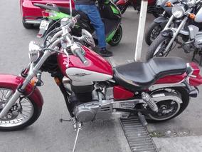 Moto Suziku Boulevard 2009