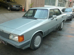 Chevrolet/gm Opala Diplomata 1989 6 Cilindros Raridade