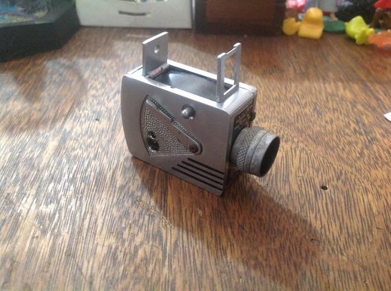Mini Camera Fotografica Minute 16 Universao De 1949