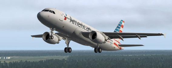 Flight Factor A320 Ultimate