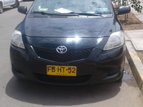 Toyota Toyota Yaris 2012 Xl1 1,5