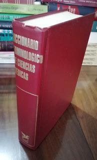 Diccionario Terminológico De Ciencias Médicas - 11a Edición