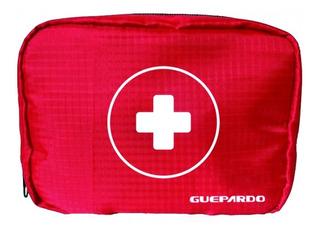 Estojo Primeiros Socorros S.o.s Para Viagem Camping Guepardo