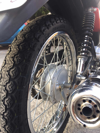 Yamaha Yb 125cc