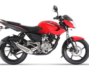 Moto Bajaj Pulsar Rouser 135 Ls Promocion 0km Urquiza Motos