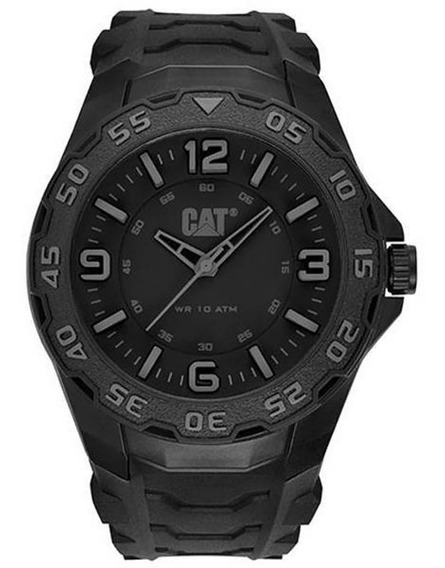 Relógio Masculino Caterpillar Lb.111.21.131 Com Nota Fiscal
