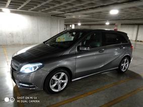 Mercedes Benz Clase B180 Cgi Exclusive Dsg