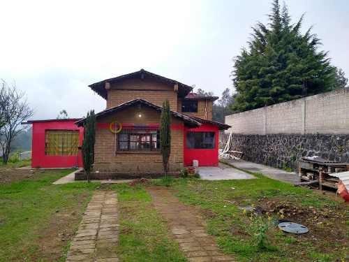 Casa - Pueblo Huitzilac