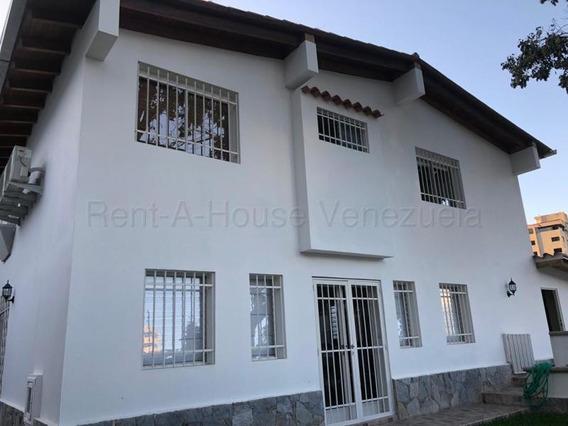 Casa En Venta En Colina De Bello Monte Mls# 20-8349 M.m