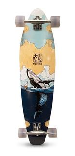 Freevibe Longboard Great Whale