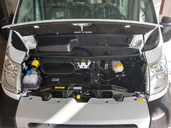 Fiat Maxicargo Combinato 15+1 0km Financio Permutof