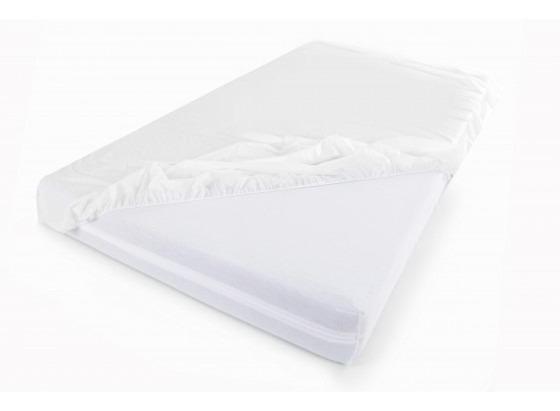 Capa Lençol Plástico Impermeável C/ Elástico Solteiro Vapt