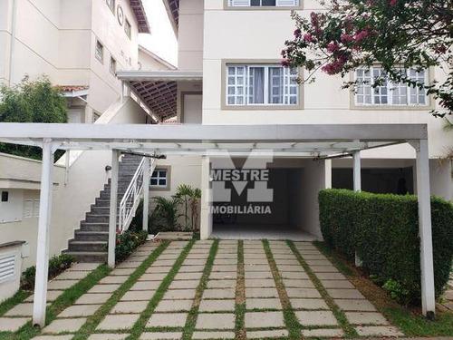 Sobrado Com 3 Dormitórios À Venda, 187 M² Por R$ 1.005.000,02 - Ponte Grande - Guarulhos/sp - So0733