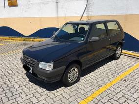 Fiat Uno 1.4 Economy Flex 3p 2012