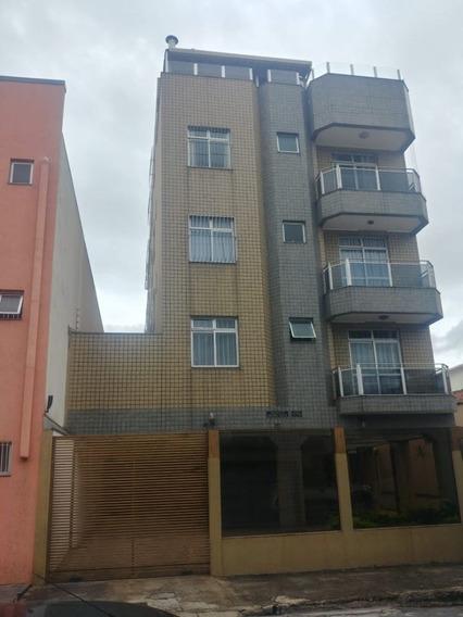 Apartamento Com 3 Quartos Para Alugar No Inconfidentes Em Contagem/mg - 8421