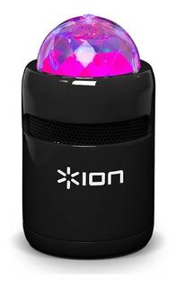 Ion Partystarter Parlante Bluetooth Bateria Recargable