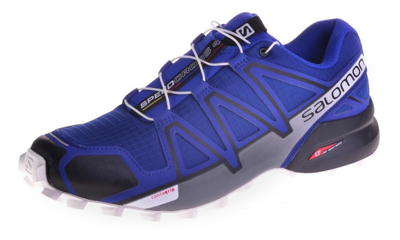 Zapatilla Salomon Speedcross 4
