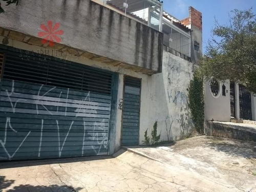 Imagem 1 de 15 de Casa Sobrado Para Venda, 3 Dormitório(s) - 1008