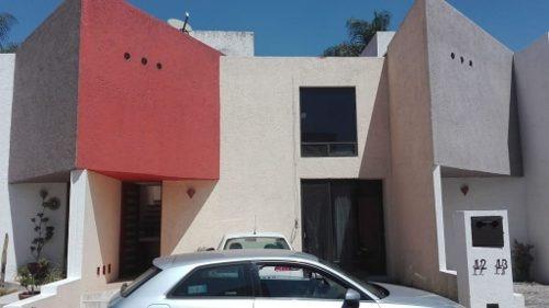 Rcv9580, Residencial Del Bosque, Puebla, Casa En Venta