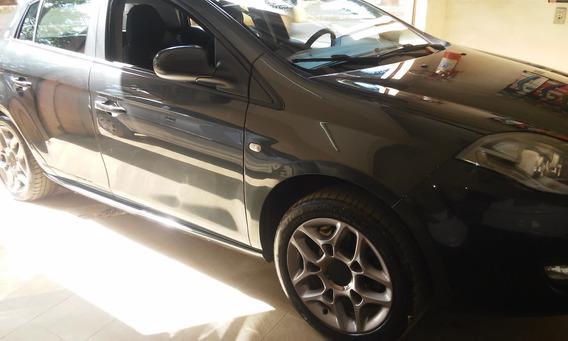 Fiat Bravo Wolverine 2014