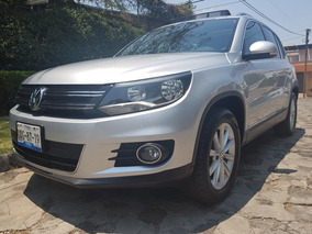 Volkswagen Tiguan 2.0 Track&fun 4 Cilindros T Nave At 2015