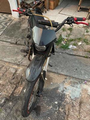 Mini Moto Orion 125cc