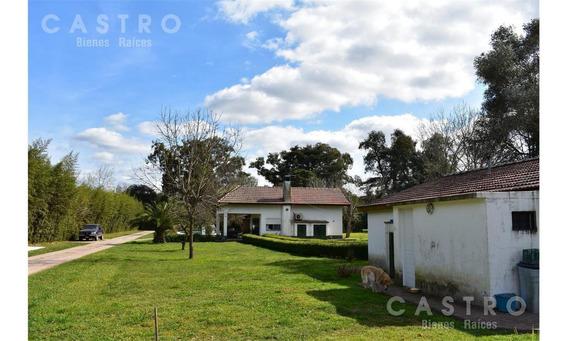 Venta - Campo - Escobar - U$s 1.200.000.-