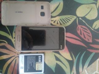 Celular Sm-j105b/dl J1 Mini