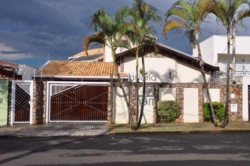 Oportunidade,  Imóvel Com 4 Dormitórios, 2 Suites À Venda, 270 M² Por R$ 970.000 - Nova Campinas  - Campinas/sp - Ca5521