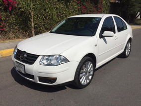 Volkswagen Jetta Gl Team 2.0l At
