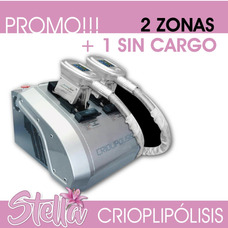 Criolipolisis - Tratamiento Ultra Reductor