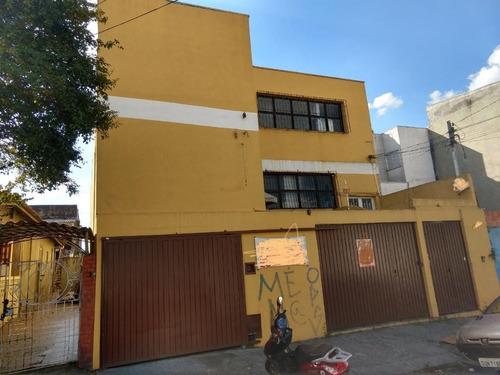 Imagem 1 de 23 de Prédio Para Alugar, 677 M² Por R$ 8.000,00/mês - Vila Matilde - São Paulo/sp - Pr0077