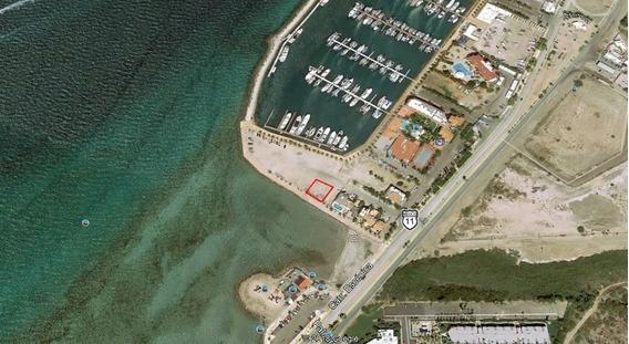 Lote En Venta Frente Al Mar, Marina Palmira