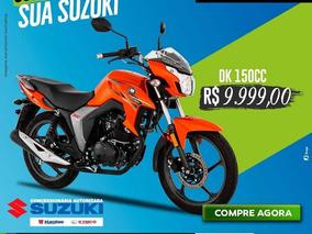 Suzuki Dk 150cc .