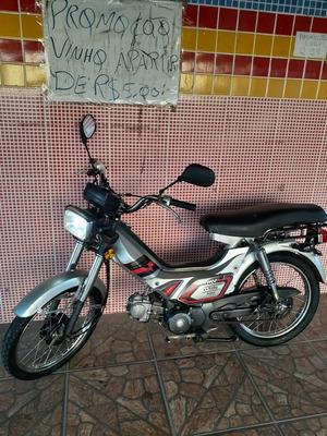 Shineray Xy 50 Passada Pa 100