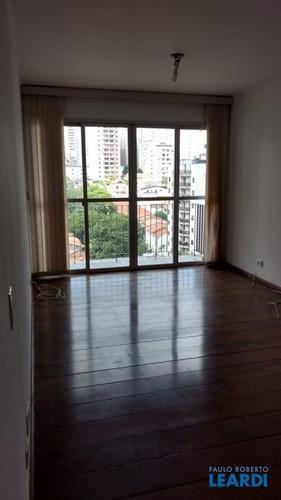 Imagem 1 de 15 de Apartamento - Perdizes  - Sp - 553338