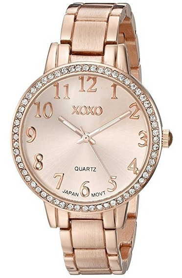 Reloj De Mujer Xoxo Modelo:xo5846 Original