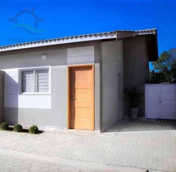 Casa De Condomínio Com 2 Dorms, Jardim Colonial, Atibaia - R$ 198 Mil, Cod: 1876 - V1876