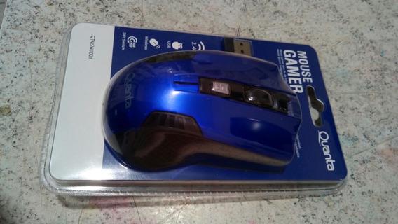 Mouse Gamer Quanta