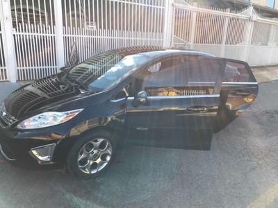 New Fiesta Sedan 2013 1.6 16v Se Flex 4p