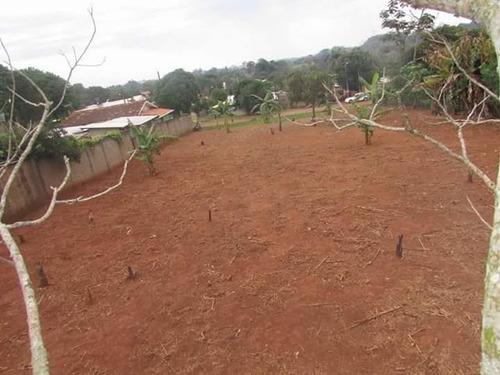 Imagem 1 de 5 de Área À Venda, 4146 M² Por R$ 990.000,00 - Jardim Tropical - Foz Do Iguaçu/pr - Ar0011