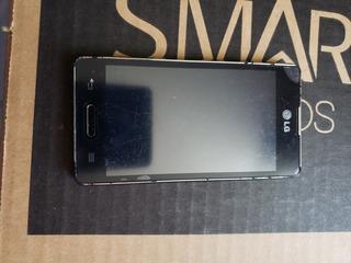 LG Optimus Li7 Usado