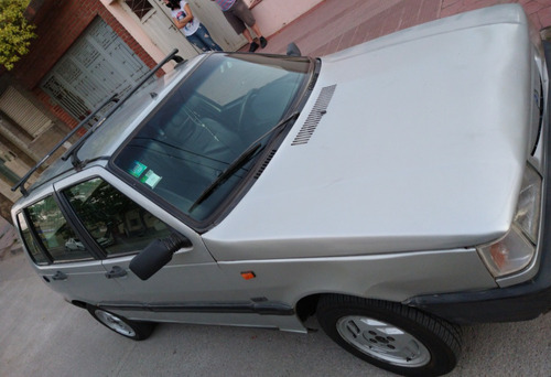 Fiat Uno- Modelo 94 Full. Motor Tipo 1.6 (5 Puertas)