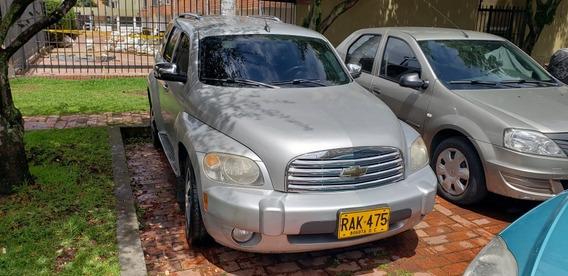 Chevrolet Hhr Hhr