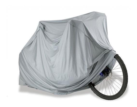 Funda Pijama Cubre Moto Bicicleta Impermeable 2x1mt $